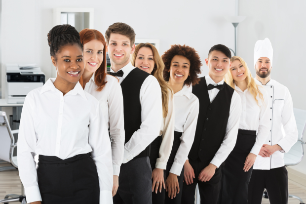The Evolution of Hotel Employee Safety Technology