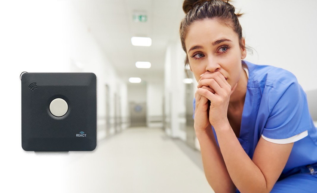 Why Panic Buttons are the Must-Have Technology for Healthcare Facilities