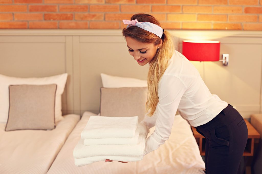 Hotel Employee Safety Technology Isn't One Size Fits All – Here's Why