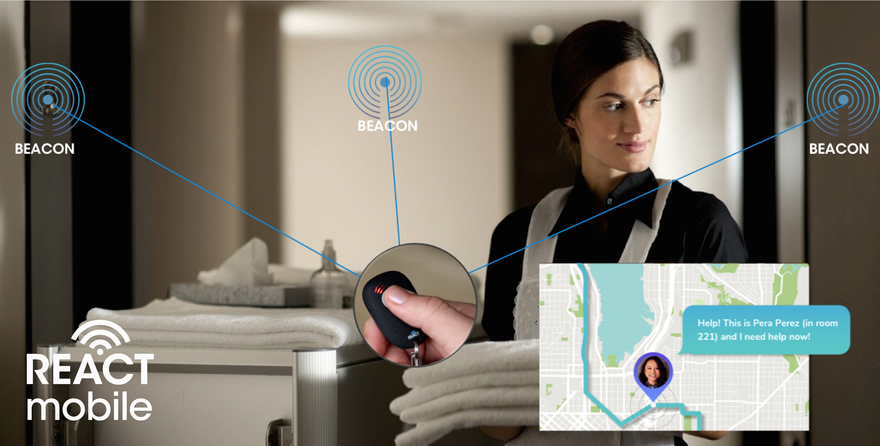 Using the Newest Technology and Training Can Make Hotels Safer