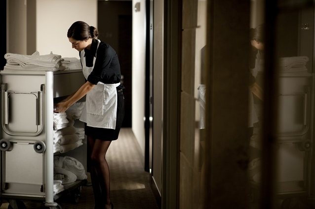 What's Wrong with the Traditional Hotel Panic Button?