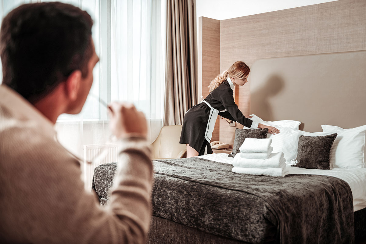 10 Reasons Why Panic Buttons are a Must-Have Hotel Technology for 2021 and Beyond