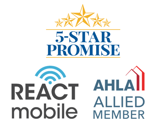 React Mobile Announces Attendance at the AH&LA Safety Summit to Support Hospitality Industry Safety and The 5 Star Promise