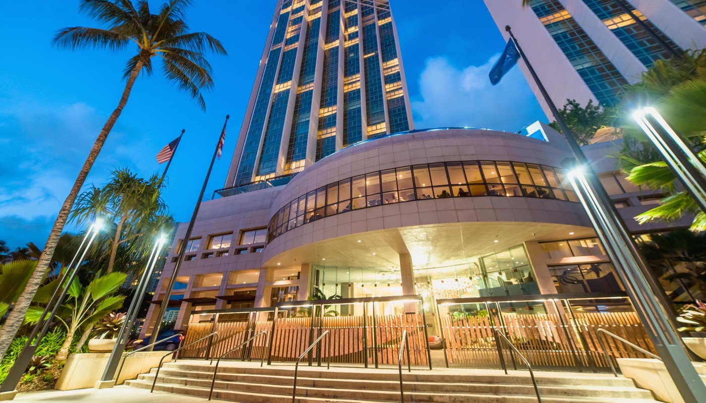 Prince Waikiki First Hotel in Hawaii to Stand Up to Protect Their Employeess